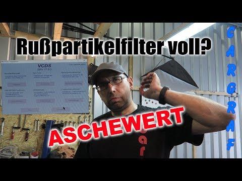 Раßпартикелфилтер - Аскхеверт - ВКДС - Варам ист дас вичтиг