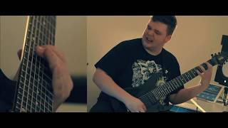 Drewsif Stalin - Dark Horse (Katy Perry Cover/Positive Grid Bias Demo)