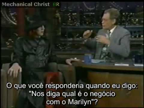 Letterman 1998, parte 2 (Legendado)