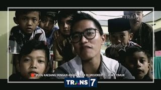 Video KKN DI DESA, KAESANG NGEVLOG BARENG ANAK SEKAMPUNG MP3, 3GP, MP4, WEBM, AVI, FLV September 2018