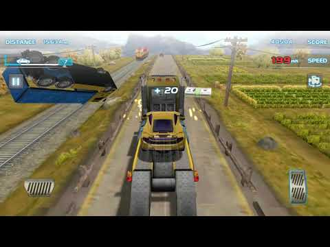 "Turbo Driving Racing 3D Car Gameplay "" Turbo City Drive Car Games "" Turbo Racer 3D Car Gameplay Nice"