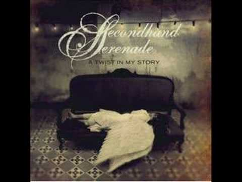 Tekst piosenki Secondhand Serenade - Suppose po polsku