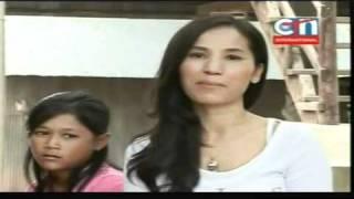 Khmer Celebrities - neay park me