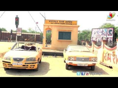 Exclusive-visuals-Sardaar-Gabbar-Singhs-Rattanpur-set