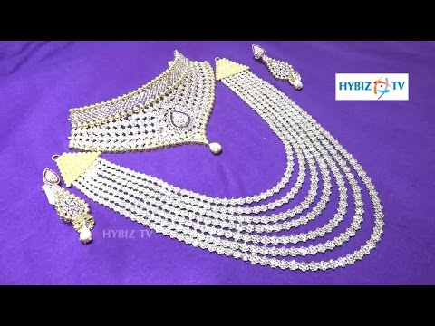 Latest Bridal Wedding Jewellery Sets | Malabar Gold and Diamonds | hybiz
