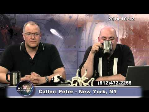 experience - Atheist Experience #887 October 12, 2014 with Matt Dillahunty and Don Baker. Lame Rationalizations. Don explains what you get when you get an apologist off his script. We welcome your comments...