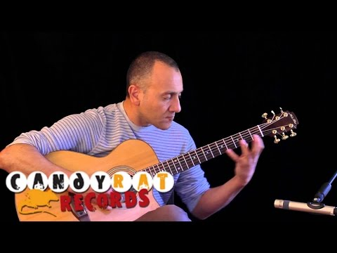 Lucas Michailidis – Jewels – Acoustic Guitar