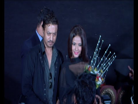 Irrfan Khan & Neetu chandra Inagurates 5th Jagran Film Festival