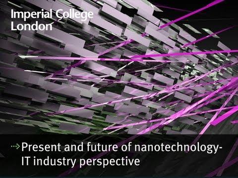 Gegenwart und Zukunft der Nanotechnologie
