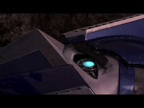 Transformers Prime Season 1 Episode 24 in hindi in HD. One Shall Fall.