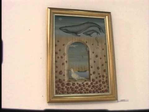 Изложба слика Драгана Јовановића