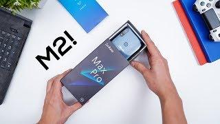 Video Rp2.799 JUTA! Unboxing Asus Zenfone Max Pro M2! MP3, 3GP, MP4, WEBM, AVI, FLV Desember 2018