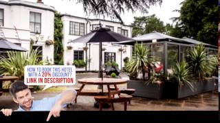 Gerrards Cross United Kingdom  City new picture : The Ethorpe Hotel by Good Night Inns, Gerrards Cross, United Kingdom - Review HD