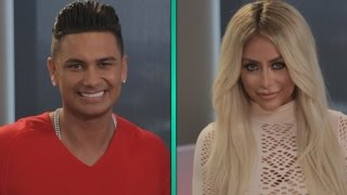 Video EXCLUSIVE: Pauly D and Aubrey O'Day Have One Unbelievable Relationship Rule MP3, 3GP, MP4, WEBM, AVI, FLV Juli 2018