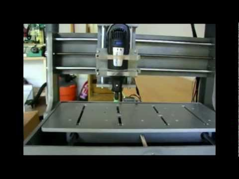 Zen Toolworks DIY CNC 3D Printer / Milling Kit 7×12″