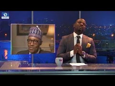Full Episode: Naija Comedy News With Okey Bakassi #The Other News Sept  21 2017