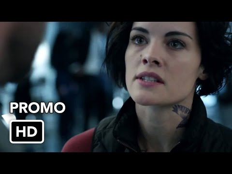 Blindspot Season 1 (Promo 'To Find the Truth')