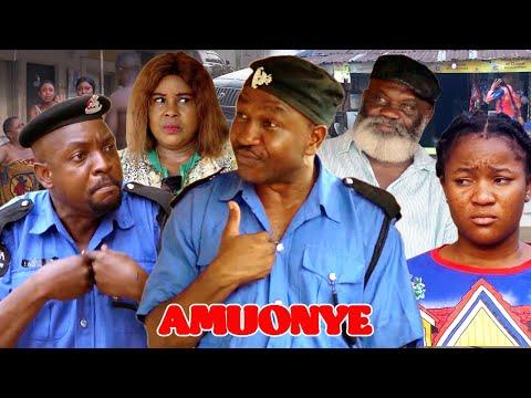 AMUONYE - DO GOOD & NCHE 2021 LATEST NIGERIAN NOLLYWOOD IGBO COMEDY MOVIE FULL HD