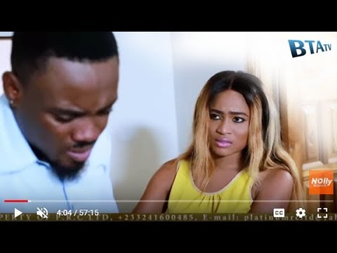 NIGHT WORKERS - 2018 LATEST NOLLYWOOD/GHALLYWOOD MOVIE
