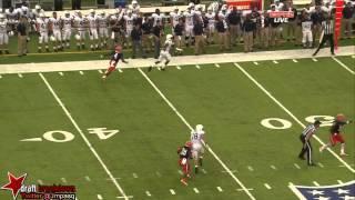 Allen Robinson vs Syracuse (2013)