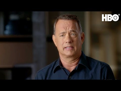 Tom Hanks, Benedict Cumberbatch & More Talk Getting THE CALL | Spielberg (2017) | HBO