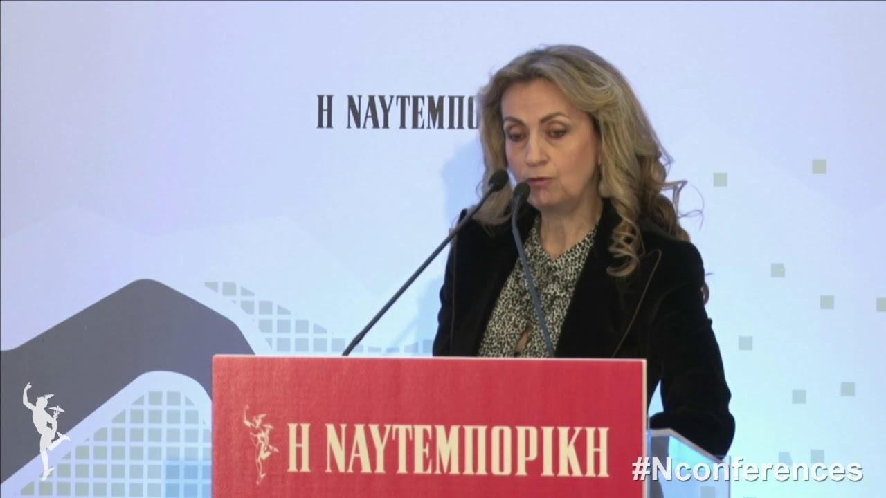 Σοφία Κουνενάκη Εφραίμογλου, Αντιπρ., IME, Πρ., Ελληνικό Συμβούλιο Εταιρικής Διακυβέρνησης