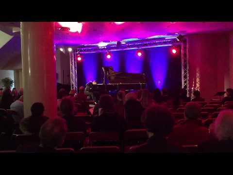 Monaco Music forum 2017 - piano : Wilhem Latchoumia
