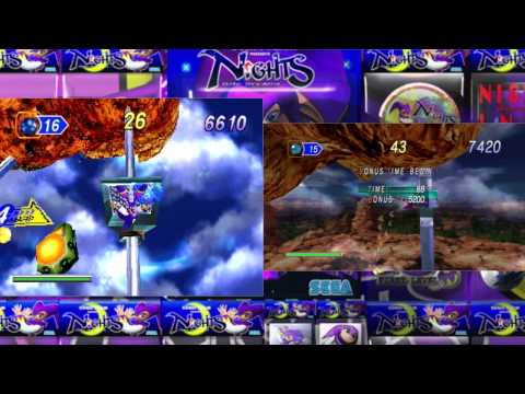 nights into dreams hd pc release