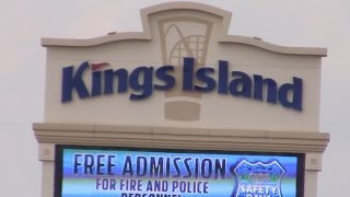 Mason (OH) United States  city photo : Kings Island Review Mason, Ohio Amusement Park