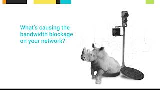 Bandwidth Blockage on Your Network