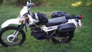 3. 2004 YAMAHA XT225