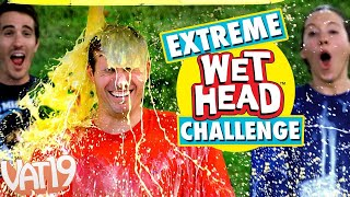 Video Extreme Wet Head Challenge! MP3, 3GP, MP4, WEBM, AVI, FLV September 2018