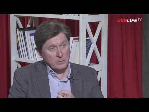 Кого могут вывести в спарринг-партнёры Порошенко на втором туре выборов - Владимир Фесенко