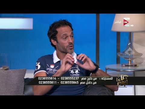 يوسف الشريف: عادل إمام تجربة فريدة يجب أن تدرس جيدا