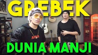 Video GREBEK ANJI BANYAK DUIT 😜😘 #AttaGrebekRumah MP3, 3GP, MP4, WEBM, AVI, FLV Oktober 2018