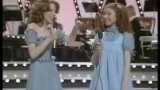 Lena Zavaroni & Bonnie Langford Sing A Medley Of Songs From THe Lena & Bonnie Show 1978