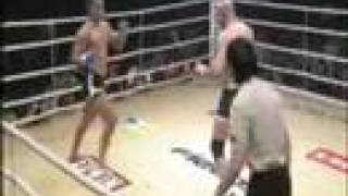 Sam Greco vs Lyoto Machida Part01