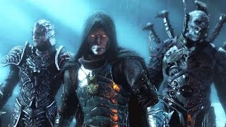 Nonton Shadow of Mordor Game Movie (Complete Edition) All Cutscenes PC 1080p HD Film Subtitle Indonesia Streaming Movie Download