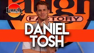 Daniel Tosh Is 59 Years Old!!!