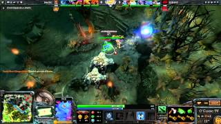 [Ep#9] The International 3 - LGD.int vs Fnatic - Round 2 Loser Bracket