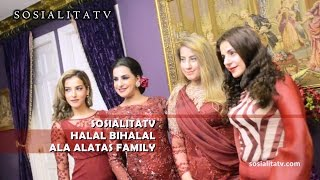 Video Halal Bihalal Ala Alatas Family MP3, 3GP, MP4, WEBM, AVI, FLV November 2018