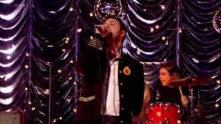 Kasabian - Underdog (BBC - Later with Jools Holland) HD