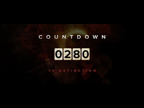 Iron Sky: The Coming Race (Featurette 'Countdown 280')