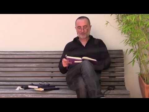 Booktrailer del libro 'La lectura como plegaria', de Joan-Carles Mèlich