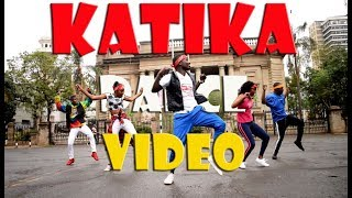 Navy Kenzo ft Diamond Platinumz - KATIKA (Official Dance Video) | Roy Demore Choreography