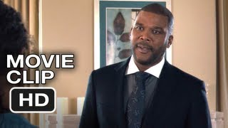 Nonton Good Deeds #1 Movie CLIP - A Little Help - Tyler Perry Movie (2012) HD Film Subtitle Indonesia Streaming Movie Download
