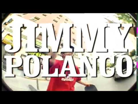 Welcome Video  09 Jimmi Polanco