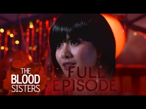 The Blood Sisters: Erika vows to do everything for her son | Full Episode 1