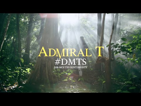 Admiral t - #DMTS