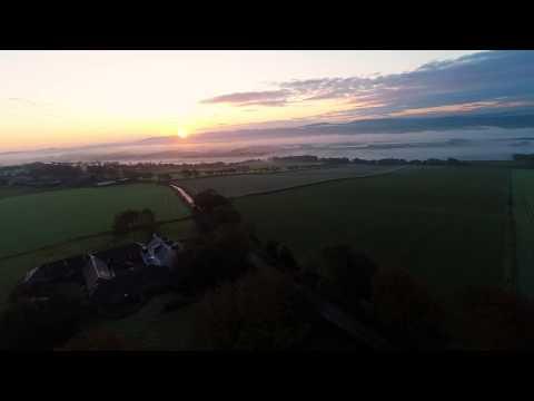Bathgate Drone Video